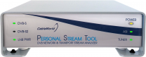 Personal Stream Tool CW-6201 Front
